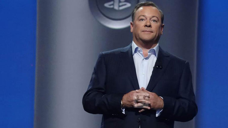 Jack Tretton Steps Down From Sony Computer Entertainment