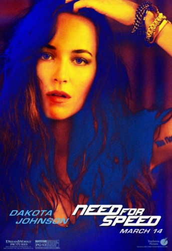 Need-for-speed-poster-dakota-johnson