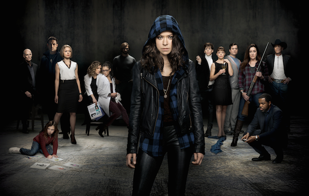 Meet ORPHAN BLACK's New Clone, Jennifer Fitzsimmons… Plus New Season 2 Photos