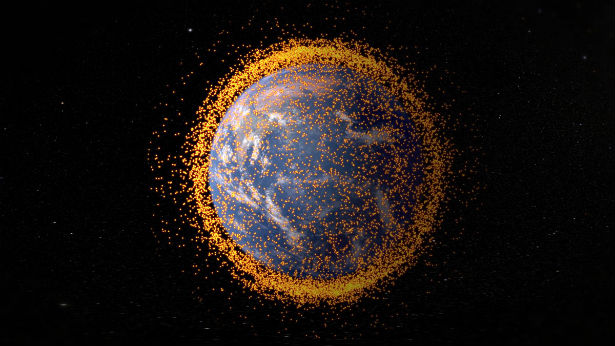 Running Out of Space: The Dangers of Forgotten Space Junk