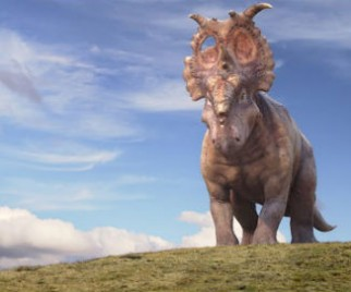 Nerdist Chats with the Team Behind WALKING WITH DINOSAURS: THE MOVIE