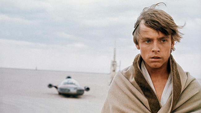 Mark Hamill To Make First Ever Appearance at Disney's Star Wars Weekends