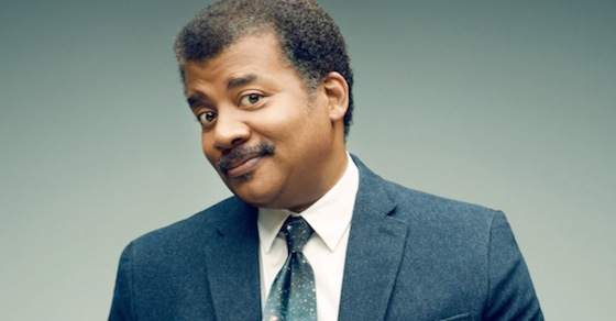 Nerdist Podcast: Neil deGrasse Tyson Returns Again