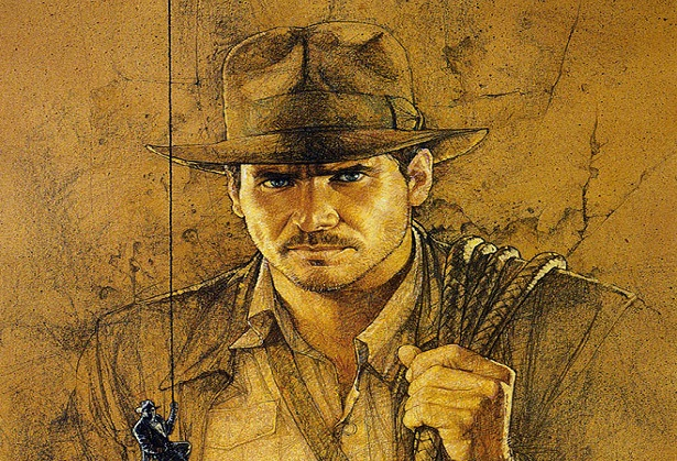 Rumor: Disney/Lucasfilm To Recast Indiana Jones…With Bradley Cooper?