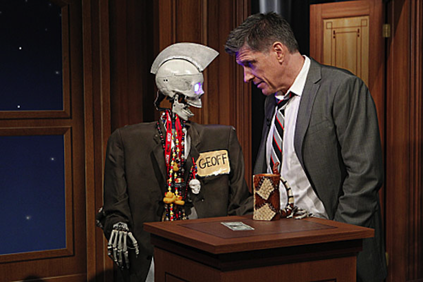 Craig Ferguson To Leave THE LATE LATE SHOW at End of 2014
