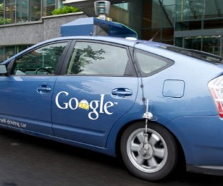 Google's Self Driving Car Hits the City Streets