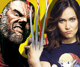 Nerdist News: X-MEN Spin-offs, FARSCAPE Updates, and Joss Whedon's Newest Film
