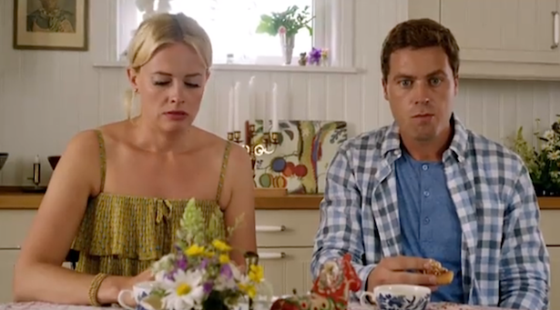 Watch First U.S. Trailer for Amy and Greg Poehler's WELCOME TO SWEDEN