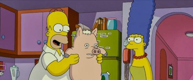 FXX To Air All 552 SIMPSONS Episodes Back-To-Back Starting In August