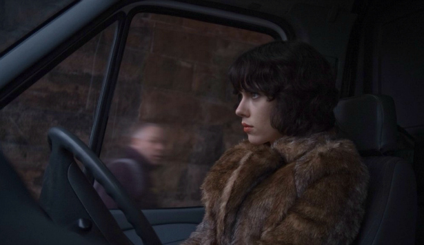 Review: UNDER THE SKIN