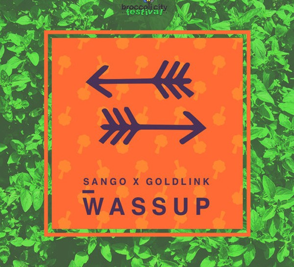 Music Geek Track of the Day: 'Wassup' by Gold Link and Sango