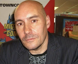 DC Officially Announces August Start For Grant Morrison's MULTIVERSITY