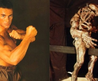 Jean-Claude Van Damme Originally Cast In PREDATOR