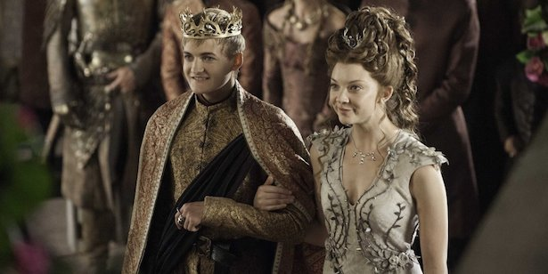 GAME OF THRONES Recap: The Lion and The Rose and A Truly Wonderful Wedding (SPOILERS)
