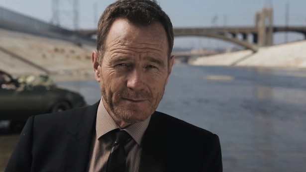 Crackle Orders Comedy Faux Detective Web Series TIGHTROPE From Bryan Cranston
