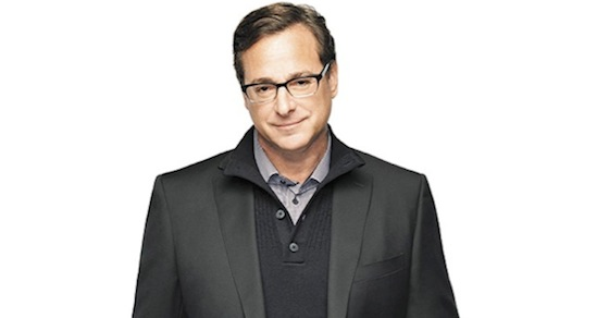 Nerdist Podcast: Bob Saget Returns