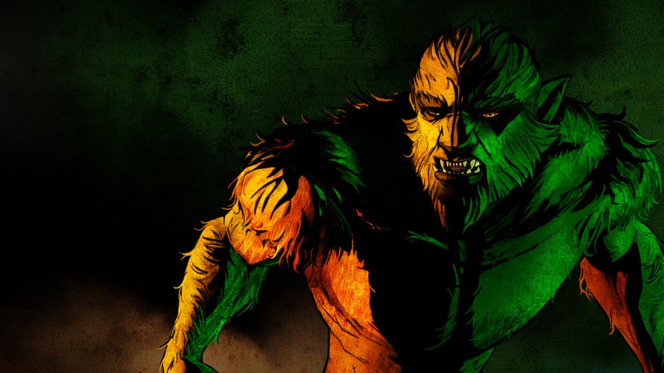 Game Review: THE WOLF AMONG US: EPISODE 3 – A CROOKED MILE