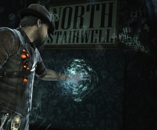Come Haunt With Us in a MURDERED: SOUL SUSPECT Livestream!