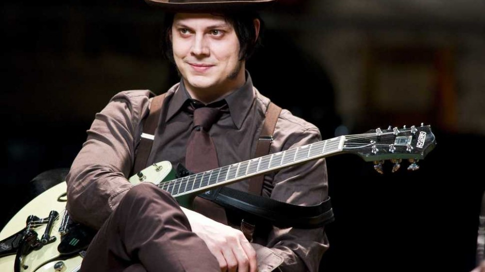 Music Geek Track of the Day: 'Just One Drink' by Jack White