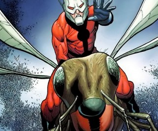 Rumor: Does ANT-MAN Have Its Replacement Director Already? UPDATED