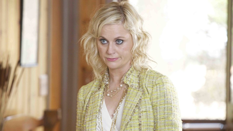 We Say YES PLEASE to Amy Poehler's New Semi-Memoir's Official Cover