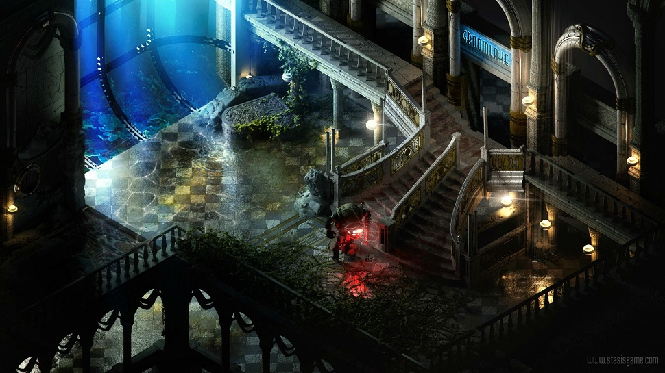 BIOSHOCK and ASSASSIN'S CREED Reimagined as Isometric RPGs