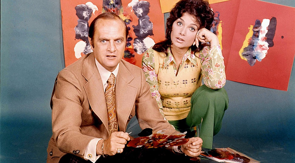 DVD Review: THE BOB NEWHART SHOW Complete Series Box Set