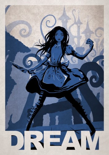 Dream (Alice Madness Returns)