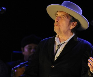 Music Geek Track Of The Day: 'Full Moon & Empty Arms' by Bob Dylan (Frank Sinatra Cover)