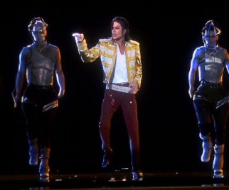 Music Geek Track Of The Day: 'Slave To The Rythm' by the Michael Jackson Hologram