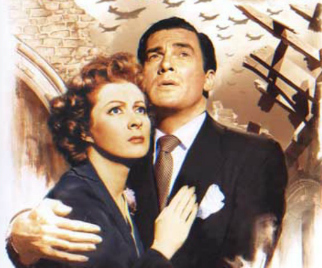 Best Picture: MRS. MINIVER (1942)
