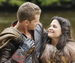 ONCE UPON A TIME's Season Finale Had an Alternate Ending
