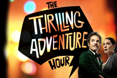 Thrilling Adventure Hour
