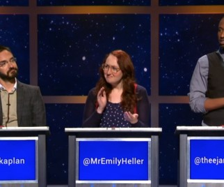 Last Night On @midnight: Myq Kaplan, Emily Heller, James Davis