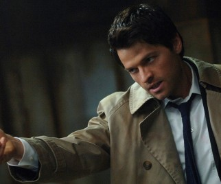 Misha Collins Is Back As A Series Regular For Season 10 Of SUPERNATURAL