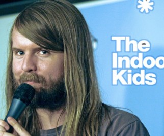The Indoor Kids #149: Time Capsule: Creepy Gaming Stories and Goodbye Kinect with DC Pierson