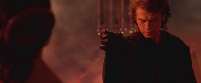 The STAR WARS Prequels Edited Into a Single Movie