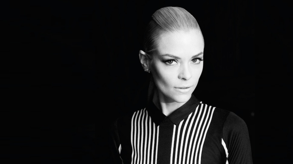 Nerdist Podcast: Jaime King