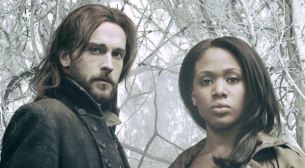 There's More SLEEPY HOLLOW Coming Your Way In Season Two
