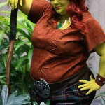Fiona (Shrek Forever After) | Source: http://on.fb.me/1nNIpHd