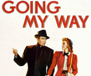 Best Picture: GOING MY WAY (1944)