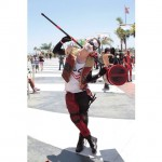 Harley Quinn (DC Comics) | Source: http://bit.ly/1uZ52tk