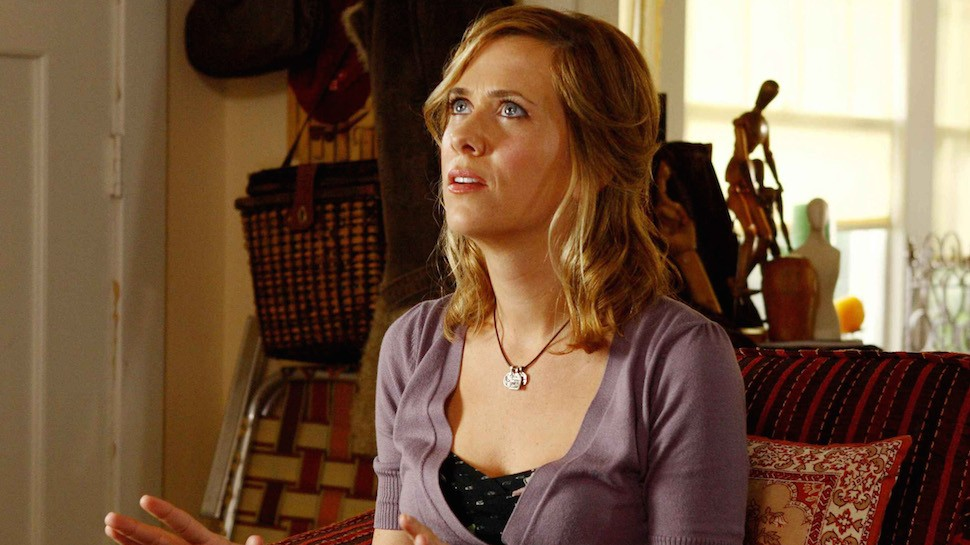 Oh Heck Yes Alert: Kristen Wiig Will Make Directorial Debut in a New Buddy Comedy