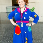 Ms. Frizzle (The Magic School Bus) | Source: http://bit.ly/1ld3aHy
