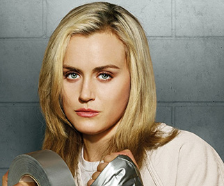 Get Ready For ORANGE IS THE NEW BLACK With These Character Posters