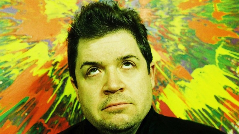 This Summer, We Bid Farewell to @PattonOswalt