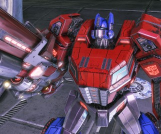 Nerdist Exclusive: Brand New Trailer for TRANSFORMERS: RISE OF THE DARK SPARK