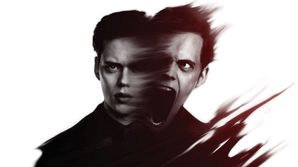 EXCLUSIVE: Four New HEMLOCK GROVE Character Posters
