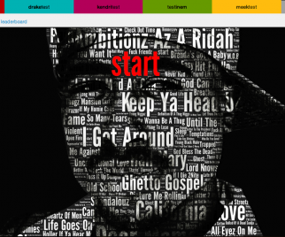 You A Hip Hop Nerd? Test Your Rap IQ with The Rap Test