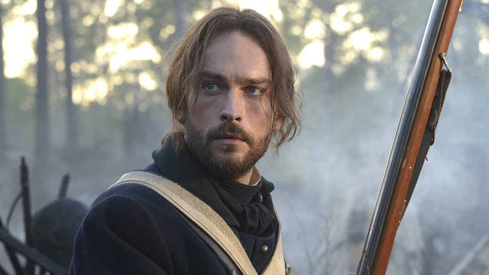 Get More SLEEPY HOLLOW with In-Universe Books